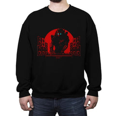 Killer Beats - Crew Neck Sweatshirt - Crew Neck Sweatshirt - RIPT Apparel