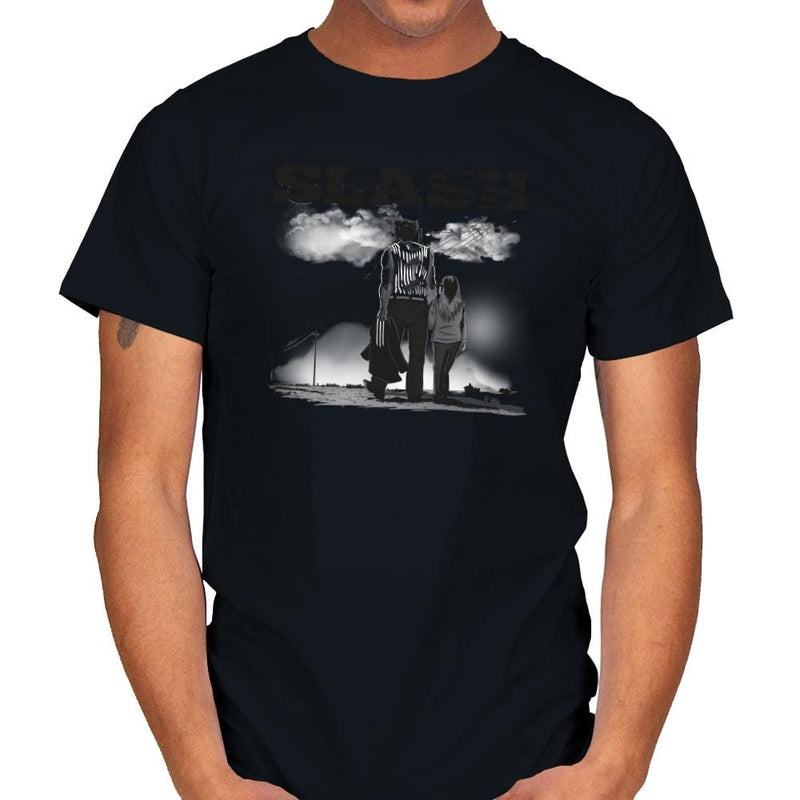 Slash Exclusive - Mens - T-Shirts - RIPT Apparel