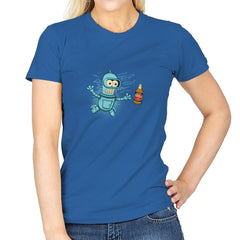 Nevbeermind - Womens - T-Shirts - RIPT Apparel