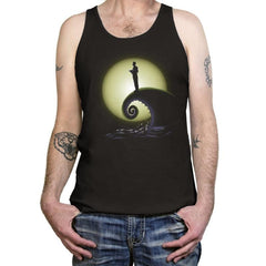 The Call before Christmas - Tanktop - Tanktop - RIPT Apparel
