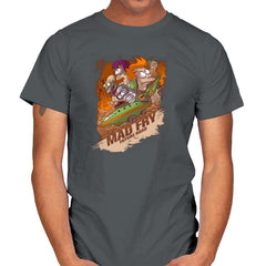 Mad Fry Exclusive - Mens - T-Shirts - RIPT Apparel