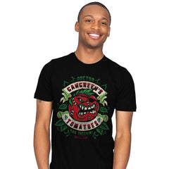 Gangreen's Tomatoes - Mens - T-Shirts - RIPT Apparel