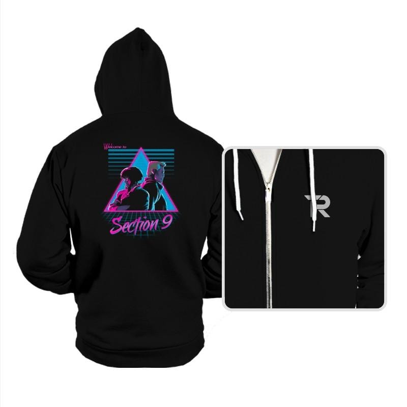 Section 9 - Hoodies - Hoodies - RIPT Apparel