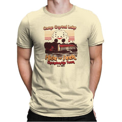 Hide and Seek Champion Exclusive - Mens Premium - T-Shirts - RIPT Apparel