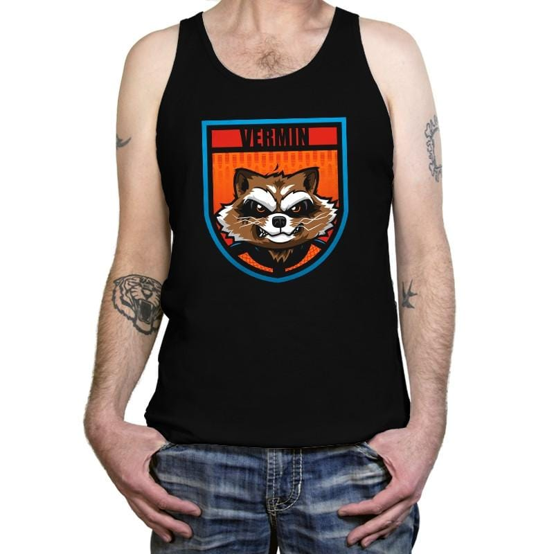 Vermin Exclusive - Tanktop - Tanktop - RIPT Apparel