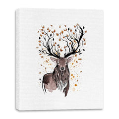 Autumn Feelings - Canvas Wraps - Canvas Wraps - RIPT Apparel
