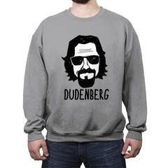 Dudenberg - Crew Neck Sweatshirt - Crew Neck Sweatshirt - RIPT Apparel
