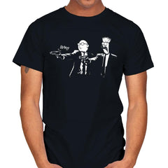 Science Fiction - Mens - T-Shirts - RIPT Apparel