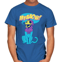 Skelemeow Exclusive - Mens - T-Shirts - RIPT Apparel