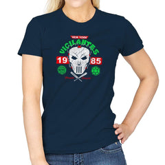 NYC Vigilantes Exclusive - Womens - T-Shirts - RIPT Apparel