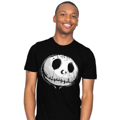 Nightmare - Art Attack - Mens - T-Shirts - RIPT Apparel