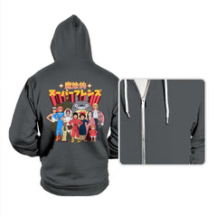 Magical Super Friends - Hoodies - Hoodies - RIPT Apparel