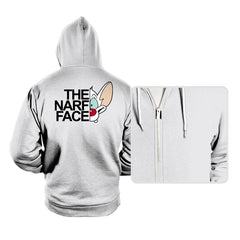 The Narf Face! - Hoodies - Hoodies - RIPT Apparel