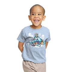 Super Hoth Brothers - Youth - T-Shirts - RIPT Apparel