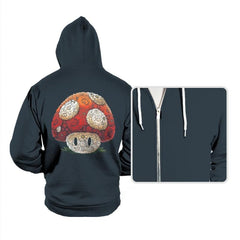 Super Arcimboldo - Hoodies - Hoodies - RIPT Apparel