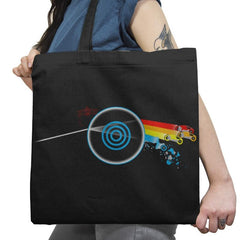 Dark Side of the CPU Exclusive - Tote Bag - Tote Bag - RIPT Apparel