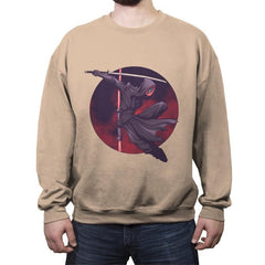 DEAD MAUL - Crew Neck Sweatshirt - Crew Neck Sweatshirt - RIPT Apparel