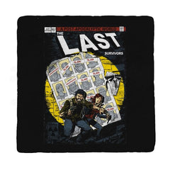 The Last Survivors - Coasters - Coasters - RIPT Apparel