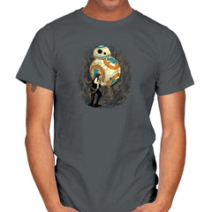 Indiana Solo Exclusive - Mens - T-Shirts - RIPT Apparel