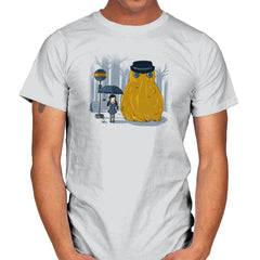My Neighbor Ittoro Exclusive - Mens - T-Shirts - RIPT Apparel