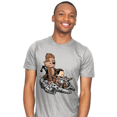The New Pilot - Mens - T-Shirts - RIPT Apparel