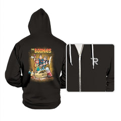 The Boonies - Hoodies - Hoodies - RIPT Apparel
