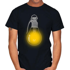 Explosive Idea - Mens - T-Shirts - RIPT Apparel