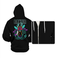 The Baxter - Hoodies - Hoodies - RIPT Apparel