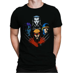 Mutant Rhapsody Exclusive - Mens Premium - T-Shirts - RIPT Apparel