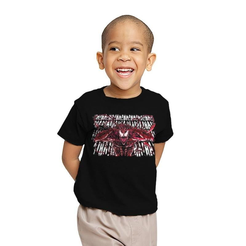 Psybiotepath 2 - Youth - T-Shirts - RIPT Apparel