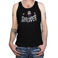 Shred-Man - Tanktop - Tanktop - RIPT Apparel