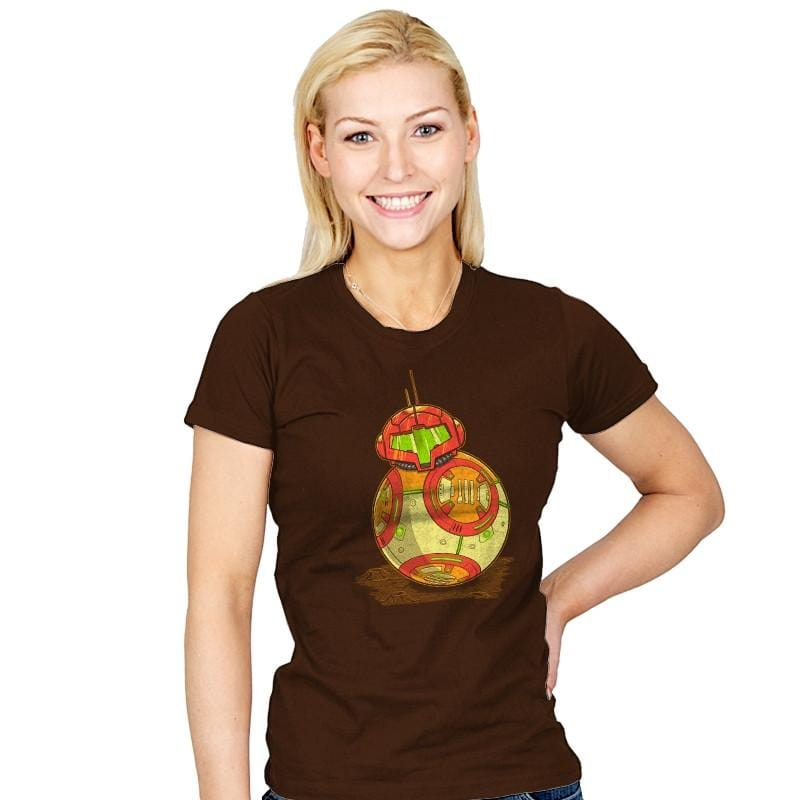 BB-Sam Exclusive - Womens - T-Shirts - RIPT Apparel