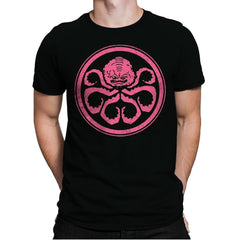 Hail Krang - Mens Premium - T-Shirts - RIPT Apparel