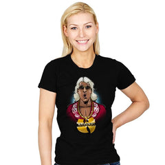 Wuuuuu - Best Seller - Womens - T-Shirts - RIPT Apparel
