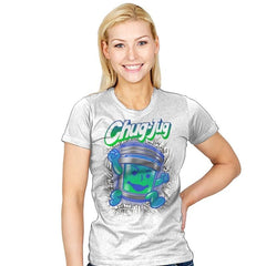 Chug-aid - Womens - T-Shirts - RIPT Apparel