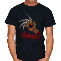 Nightmare Hand - Mens - T-Shirts - RIPT Apparel