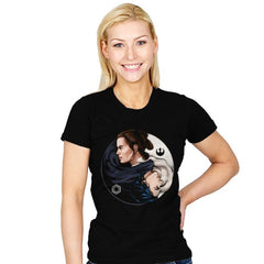 Ballance - Womens - T-Shirts - RIPT Apparel