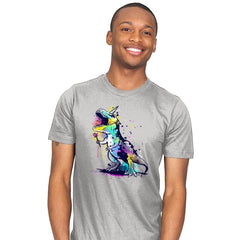 Unicornosaurus Rex - Mens - T-Shirts - RIPT Apparel