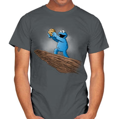 The Cookie King - Mens - T-Shirts - RIPT Apparel