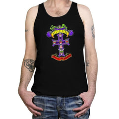 Appetite For Construction Exclusive - Tanktop - Tanktop - RIPT Apparel