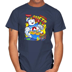 Toasted Puffs Exclusive - Mens - T-Shirts - RIPT Apparel