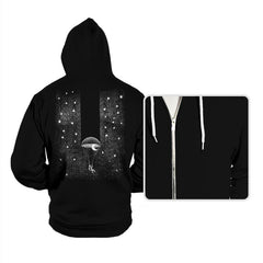 Star Catcher - Hoodies - Hoodies - RIPT Apparel