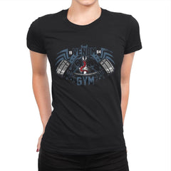 Venom Gym - Best Seller - Womens Premium - T-Shirts - RIPT Apparel