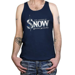 Breath of the Wildlings - Tanktop - Tanktop - RIPT Apparel