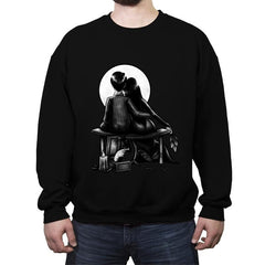 Spooky Love - Crew Neck Sweatshirt - Crew Neck Sweatshirt - RIPT Apparel