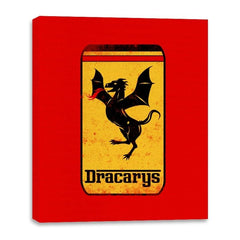 Targaryen Sport Cars - Canvas Wraps - Canvas Wraps - RIPT Apparel