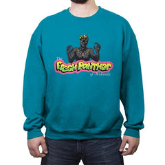 The Fresh Prince of Wak-Air - Crew Neck Sweatshirt - Crew Neck Sweatshirt - RIPT Apparel