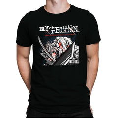 My Chemical Reunion - Mens Premium - T-Shirts - RIPT Apparel