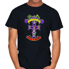 Appetite For Construction Reprint Exclusive - Mens - T-Shirts - RIPT Apparel