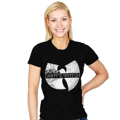 Night's Clan - Womens - T-Shirts - RIPT Apparel